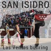 bullfight tickets san isidro 2019